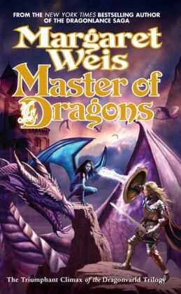 Master of Dragons (Dragonvarld #3)
