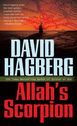 Allah's Scorpion (Kirk McGarvey Series #11)