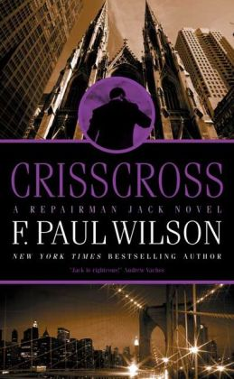 Crisscross (Repairman Jack Series #8)