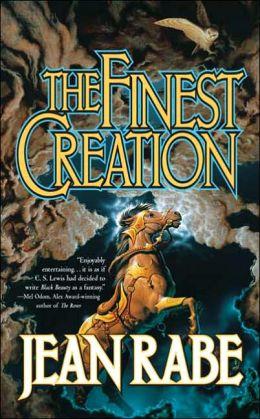 Finest Creation (Finest Trilogy #1)
