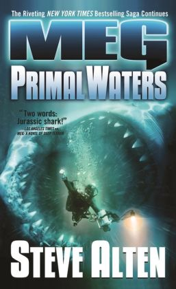 Primal Waters (Meg Series #3)