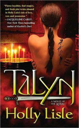 Talyn (Korre Series #1)