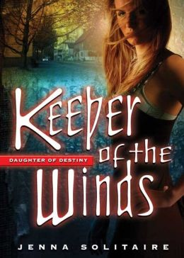 Keeper of the Winds
