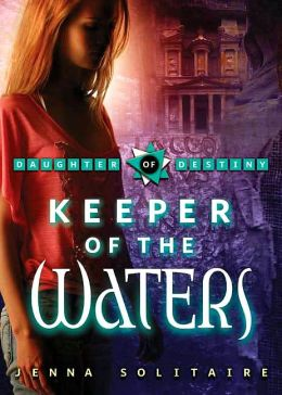 Keeper of the Waters