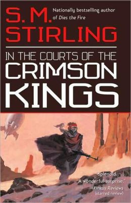 In the Courts of the Crimson Kings (Lords of Creation Series #2)