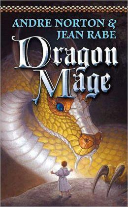 Dragon Mage (Magic Books Series #7)