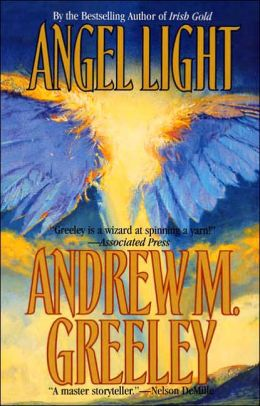 Angel Light: An Old-Fashioned Love Story