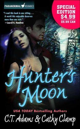 Hunter's Moon (Tales of the Sazi Series #1)