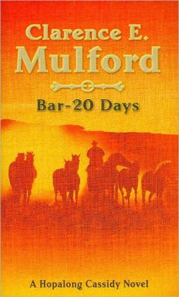 Bar-20 Days [Bar-20 Series]