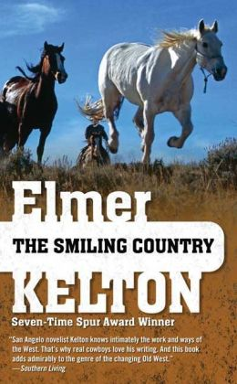 The Smiling Country (Hewey Calloway Series #2)
