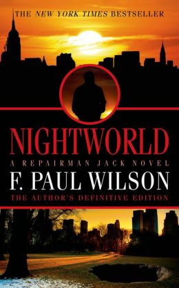 Nightworld (Adversary Cycle Series #6)