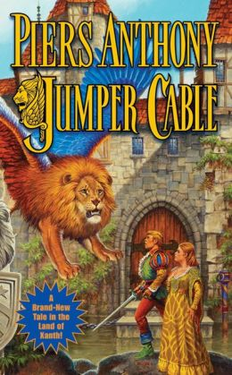 Jumper Cable (Magic of Xanth Series #33)