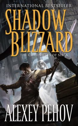 Shadow Blizzard (Chronicles of Siala Series #3)