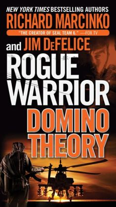 Domino Theory (Rogue Warrior Series)