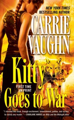 Kitty Goes to War (Kitty Norville Series #8)