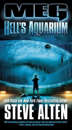 Hell's Aquarium (Meg Series #4)