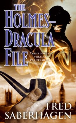 The Holmes-Dracula File (Dracula Series #2)