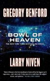 Book Cover Image. Title: Bowl of Heaven, Author: Gregory Benford