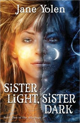 Sister Light, Sister Dark (Great Alta Saga Series #1)