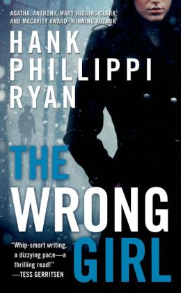 The Wrong Girl (Jane Ryland Series #2)