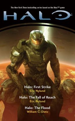 Halo Boxed Set II