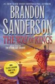 Book Cover Image. Title: The Way of Kings (Stormlight Archive Series #1), Author: Brandon Sanderson
