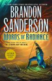 Book Cover Image. Title: Words of Radiance (Signed Book) (Stormlight Archive Series #2), Author: Brandon Sanderson