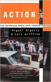 Action: The Nuyorican Poets Cafe Theater Festival