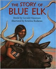 Story of Blue Elk