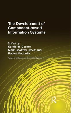 The Development of Component-based Information Systems
