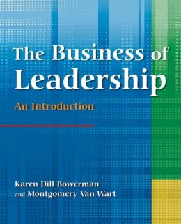 The Business Leadership