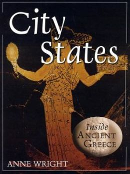 Inside Ancient Greece: Mythology; Philosophy and Writing; War and Warfare; City States; Art and Architecture