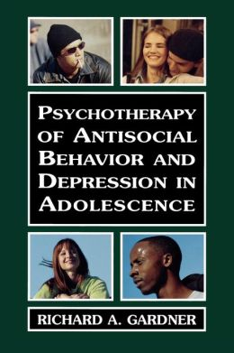 Psychotherapy Of Antisocial Be