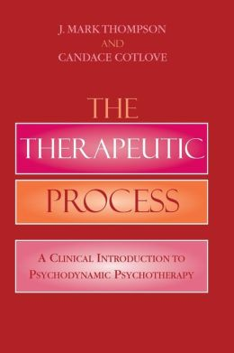 The Therapeutic Process: A Clinical Introduction to Psychodynamic Psychotherapy