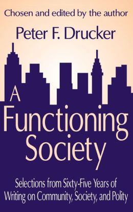 Functioning Society (Clt)