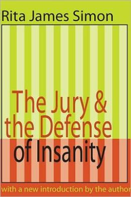Jury and the Defense of Insanity