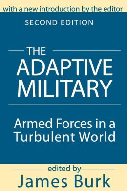 The Adaptive Military