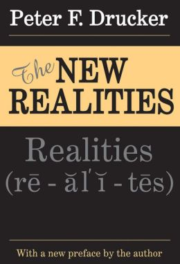 New Realities, The