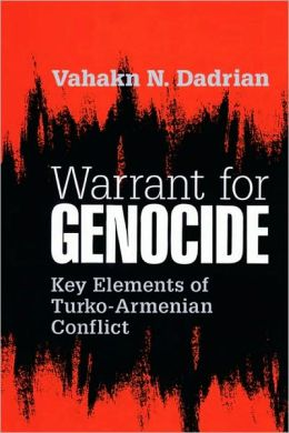 Warrant For Genocide (Ppr)