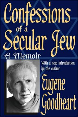 Confessions Of A Secular Jew