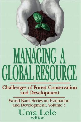 Managing Global Resource (P)Ser V5