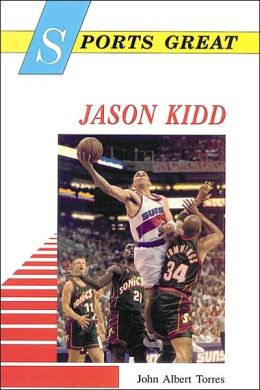 Sports Great Jason Kidd