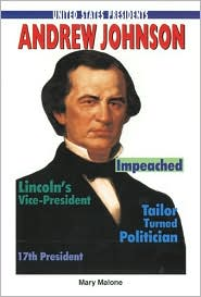 Andrew Johnson