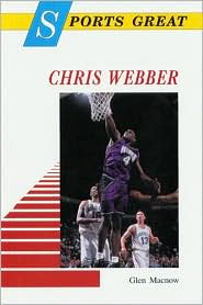 Sports Great Chris Webber