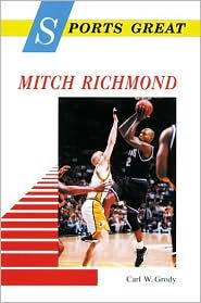 Sports Great Mitch Richmond