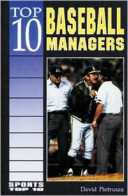 Top 10 Baseball Managers