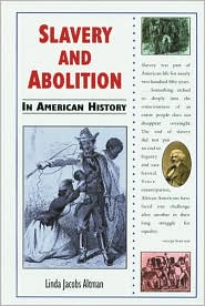Slavery and Abolition in American History