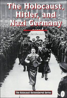 Holocaust, Hitler and Nazi Germany