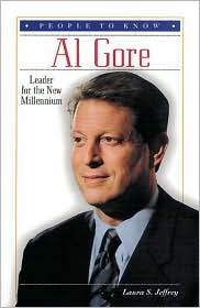 Al Gore: Leader for the New Millennium