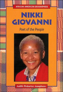 Nikki Giovanni: Poet of the People